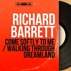 Richard Barrett