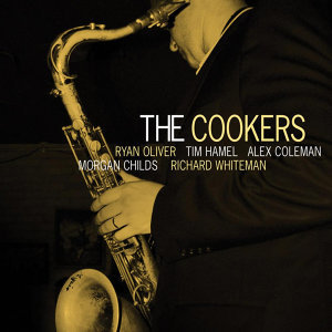 The Cookers 歌手頭像