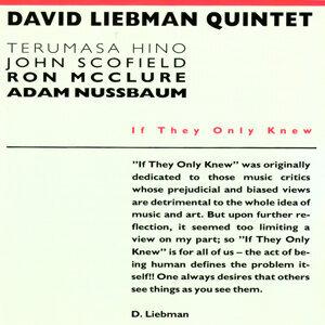 David Liebman Quintet 歌手頭像