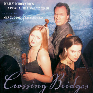 Mark O'Connor's Appalachia Waltz Trio