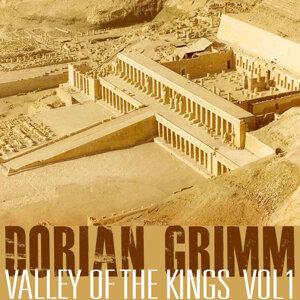 Dorian Grimm 歌手頭像