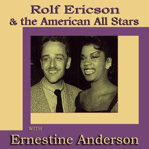 Rolf Ericson &  Ernestine Anderson 歌手頭像