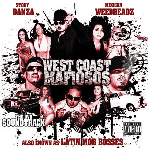 West Coast Mafiosos 歌手頭像