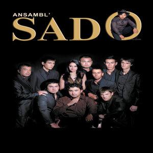 Sado ansambl 歌手頭像