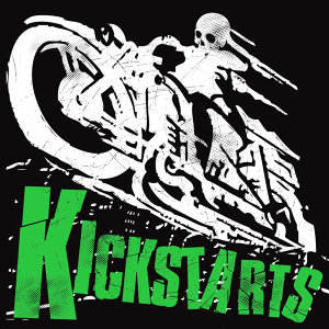 Kickstarts 歌手頭像