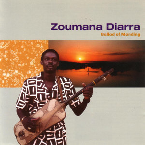 Zoumana Diarra 歌手頭像