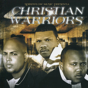 Christian Warriors 歌手頭像