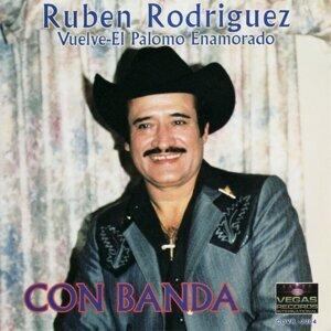 Ruben Rodriquez 歌手頭像