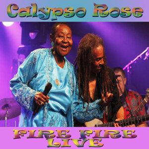Calypso Rose 歌手頭像