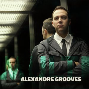 Alexandre Grooves 歌手頭像