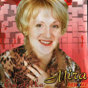 Mira Cetojevic 歌手頭像
