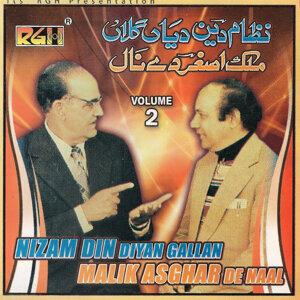 Nizam Din 歌手頭像