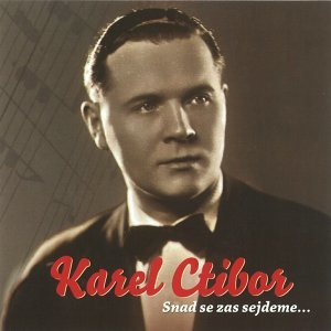 Karel Ctibor 歌手頭像