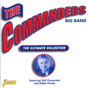 The Commanders 歌手頭像