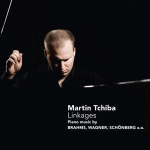 Martin Tchiba 歌手頭像