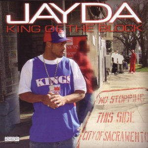 Jayda 歌手頭像