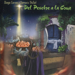 Diego Correa 歌手頭像