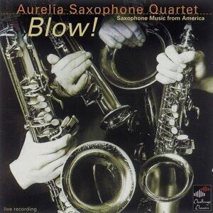 Aurelia Saxophone Quartet 歌手頭像