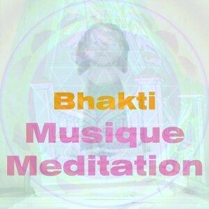 Bhakti 歌手頭像