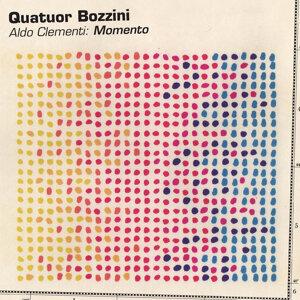 Quatuor Bozzini 歌手頭像