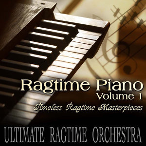 Ultimate Ragtime Orchestra 歌手頭像