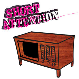 Short Attention 歌手頭像