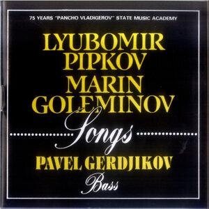 Pavel Gerdjikov 歌手頭像