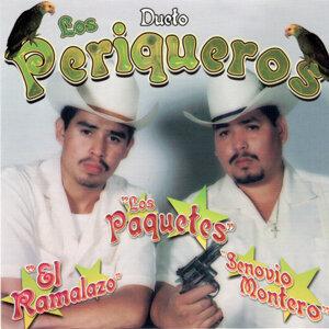 Dueto Los Periqueros 歌手頭像