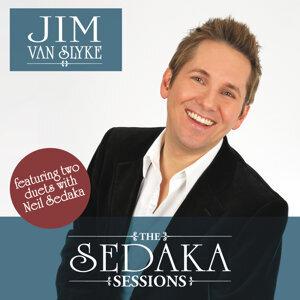 Jim Van Slyke