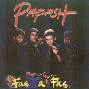 Papash 歌手頭像