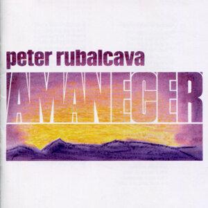 Peter Rubalcava 歌手頭像