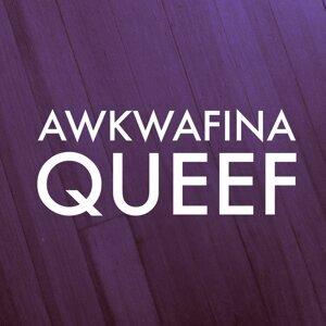 Awkwafina 歌手頭像