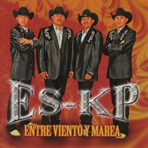 ES-KP 歌手頭像