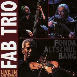 Fab Trio 歌手頭像