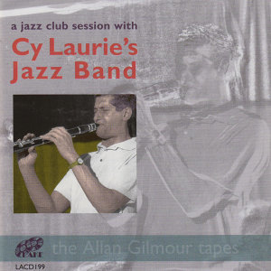 Cy Laurie's Jazz Band 歌手頭像