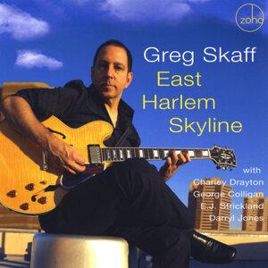 Greg Skaff