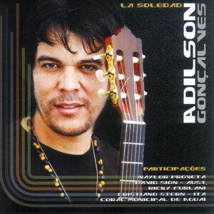 Adilson Gonçalves 歌手頭像