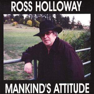 ROSS HOLLOWAY 歌手頭像