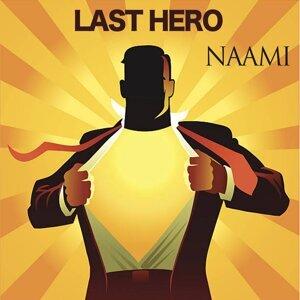 Naami 歌手頭像