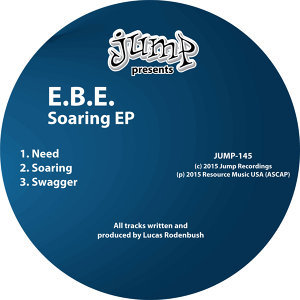 E.B.E. 歌手頭像