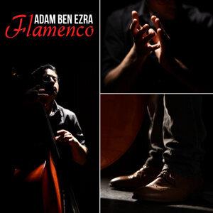 Adam Ben Ezra 歌手頭像