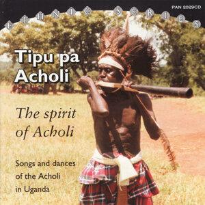 Tipu pa Acholi 歌手頭像