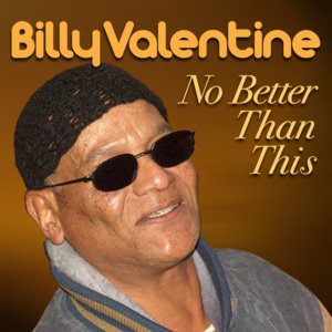 Billy Valentine 歌手頭像