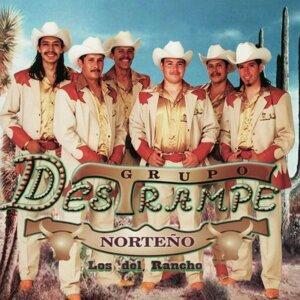 Grupo Destrampe 歌手頭像
