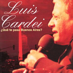 Luis Cardei 歌手頭像