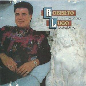 Roberto Lugo 歌手頭像