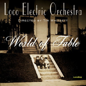 Loco Electric Orchestra, Tim Whitsett 歌手頭像