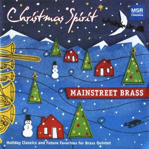 Mainstreet Brass 歌手頭像