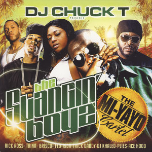 DJ Chuck T 歌手頭像