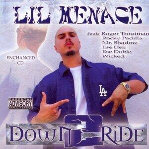 Lil Menace 歌手頭像